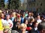 Парад посвященный Дню Победы в Великой Отечественной войне. 09.05.2013