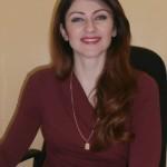 Мария Михайловна Степанова