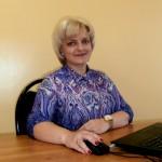 Светлана Аркадьевна Свириденко
